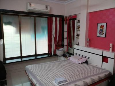 Gallery Cover Image of 1000 Sq.ft 3 BHK Apartment for rent in Dadar West for 110000