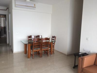 Gallery Cover Image of 1050 Sq.ft 2 BHK Apartment for rent in Parel for 90000