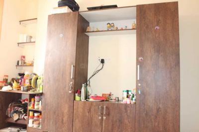 Bedroom Image of Smp PG in Subramanyapura