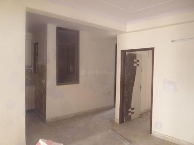 Gallery Cover Image of 750 Sq.ft 3 BHK Apartment for rent in New Ashok Nagar for 15000
