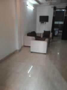 Gallery Cover Image of 900 Sq.ft 3 BHK Independent Floor for rent in Sector 14 Rohini for 40000