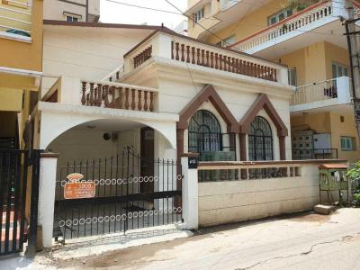 Gallery Cover Image of 1400 Sq.ft 3 BHK Independent House for buy in Ejipura for 13100001