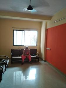 Gallery Cover Image of 725 Sq.ft 1 BHK Apartment for rent in Alak Jyot, Goregaon East for 25000