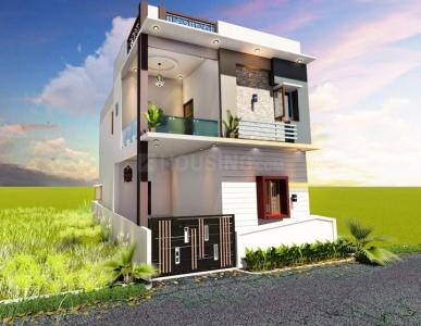 Gallery Cover Image of 1550 Sq.ft 2 BHK Independent House for buy in Selaiyur for 9293000