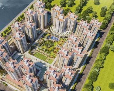 Gallery Cover Image of 630 Sq.ft 2 BHK Apartment for buy in Sunshine One, Uttarpara for 2500000