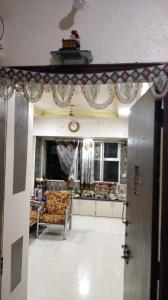 Gallery Cover Image of 575 Sq.ft 1 BHK Apartment for rent in Shiv Veer, Kandivali West for 20000