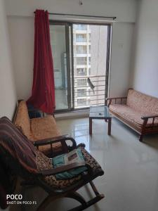 Gallery Cover Image of 840 Sq.ft 2 BHK Apartment for rent in Borivali East for 32000