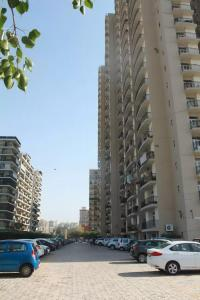Gallery Cover Image of 1575 Sq.ft 3 BHK Apartment for buy in Angel Jupiter, Kinauni Village for 6400000
