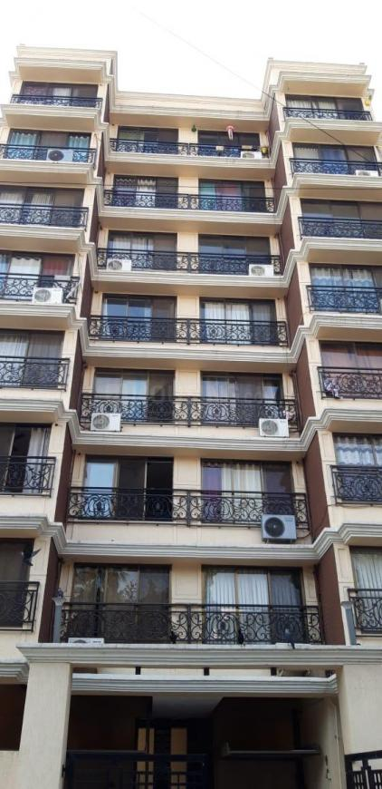 Building Image of 4000 Sq.ft 1 BHK Independent House for buy in Chembur for 12500000