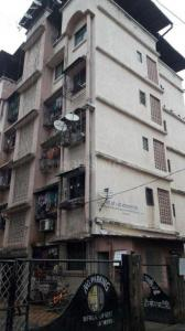 Gallery Cover Image of 550 Sq.ft 1 BHK Apartment for rent in Rushi Vihar Complex, Virar East for 7200