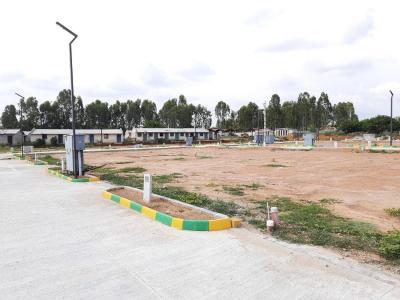 1200 Sq.ft Residential Plot for Sale in Kadugodi, Bangalore