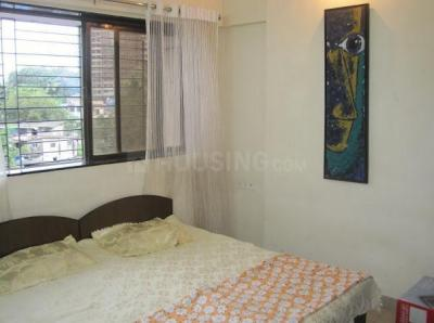 Bedroom Image of PG 4545271 Malad East in Malad East