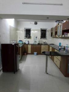 Kitchen Image of Deepa PG in Sholinganallur
