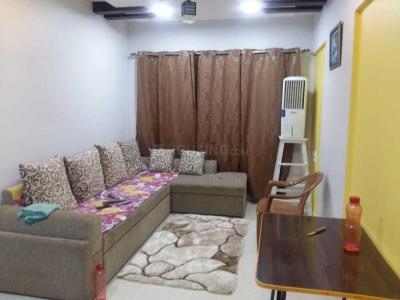 Gallery Cover Image of 605 Sq.ft 1 BHK Apartment for buy in Bhayandar East for 5300000