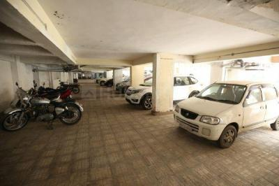 Gallery Cover Image of 1655 Sq.ft 3 BHK Apartment for rent in OXY Homez, Bhopura for 8500