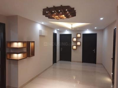 Gallery Cover Image of 1325 Sq.ft 3 BHK Apartment for rent in Chembur for 70000