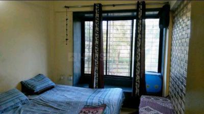 Bedroom Image of Fam Society in Kopar Khairane