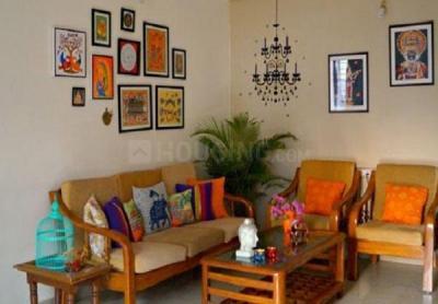 Gallery Cover Image of 800 Sq.ft 3 BHK Independent Floor for buy in Shree Radhe Krishana SRK Affordbale Homes, Uttam Nagar for 3401000