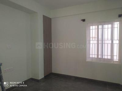 Gallery Cover Image of 500 Sq.ft 1 BHK Apartment for rent in Jogupalya for 20000