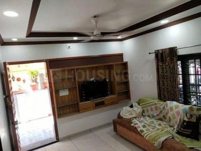 Gallery Cover Image of 1450 Sq.ft 3 BHK Independent House for buy in Subhanpura for 7300000
