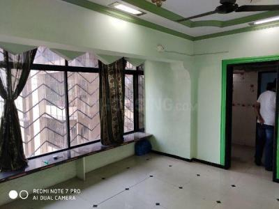 Gallery Cover Image of 550 Sq.ft 1 BHK Apartment for rent in Runwal Nagar A Plot, Thane West for 16500