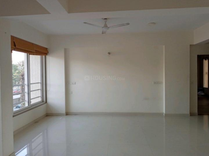 Living Room Image of 2646 Sq.ft 3 BHK Apartment for rent in Thaltej for 54999