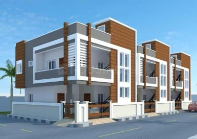 Gallery Cover Image of 1830 Sq.ft 4 BHK Independent House for buy in Rameshwaram Banda for 7400000