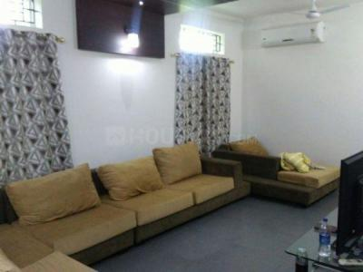 Gallery Cover Image of 4500 Sq.ft 4 BHK Villa for buy in Panaiyur for 27500000