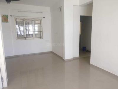 Gallery Cover Image of 1062 Sq.ft 3 BHK Apartment for rent in Provident Cosmo City, Siruseri for 13000