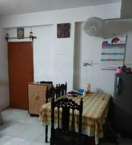 Gallery Cover Image of 830 Sq.ft 2 BHK Independent Floor for buy in Baguiati for 2800000