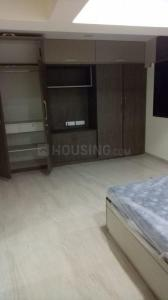 Gallery Cover Image of 1500 Sq.ft 2 BHK Apartment for rent in Parel for 65000