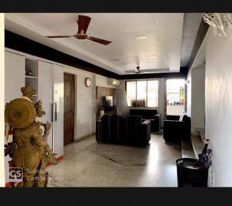 Gallery Cover Image of 2050 Sq.ft 4 BHK Apartment for buy in Vashi for 47500000