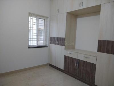 Gallery Cover Image of 750 Sq.ft 2 BHK Independent Floor for rent in Confident Lilian, Margondanahalli for 13000