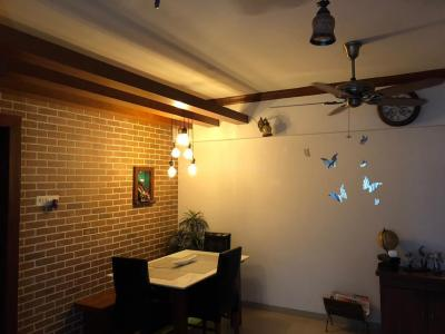 Gallery Cover Image of 1075 Sq.ft 2 BHK Apartment for buy in Wadala for 22500000