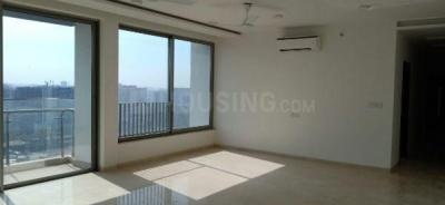 Gallery Cover Image of 2600 Sq.ft 4 BHK Apartment for rent in Jogeshwari East for 145000