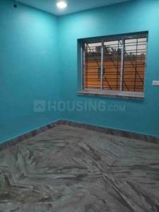 Gallery Cover Image of 800 Sq.ft 2 BHK Independent Floor for rent in Kasba for 10000