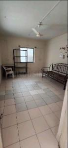 Gallery Cover Image of 750 Sq.ft 1 BHK Independent Floor for rent in Karve Nagar for 11000