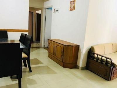 Gallery Cover Image of 750 Sq.ft 2 BHK Apartment for rent in Andheri West for 45000