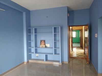 Gallery Cover Image of 700 Sq.ft 2 BHK Independent Floor for rent in Chembarambakkam for 9500