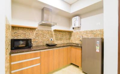 Gallery Cover Image of 725 Sq.ft 1 BHK Apartment for rent in Sector 83 for 22000