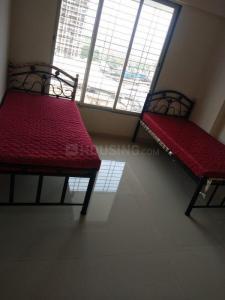 Bedroom Image of Oxotel PG Boys & Girls Bhandup Powai in Powai