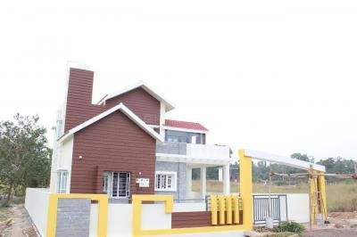 Gallery Cover Image of  Sq.ft Residential Plot for buy in Gokulam for 930000