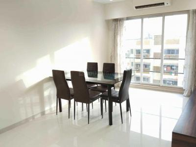 Gallery Cover Image of 530 Sq.ft 1 BHK Apartment for buy in Samar Heights, Wadala for 12000000
