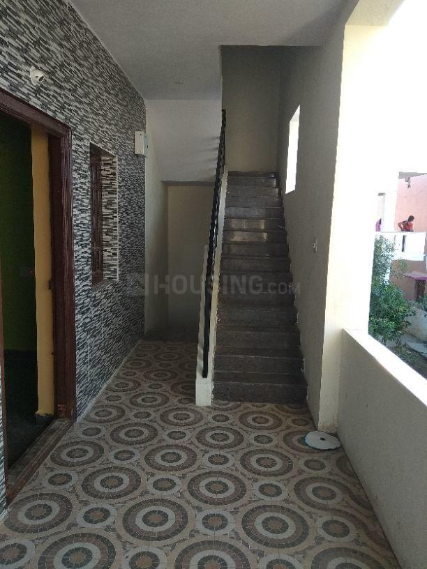 Staircase Image of 1500 Sq.ft 2 BHK Independent Floor for rent in Hosur for 6500