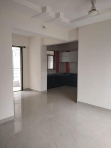 Gallery Cover Image of 900 Sq.ft 1 BHK Apartment for rent in Vasudha Parnika, Baner for 13000