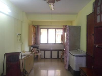 Gallery Cover Image of 500 Sq.ft 1 BHK Apartment for buy in Kalu Nagar for 2800000