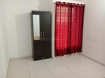Bedroom Image of Yashwin PG in Hinjewadi