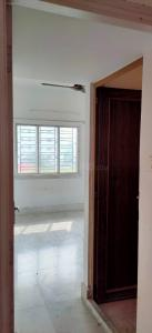 Gallery Cover Image of 1300 Sq.ft 3 BHK Apartment for rent in Biswas Jeet Sanctuary A, Nayabad for 13000