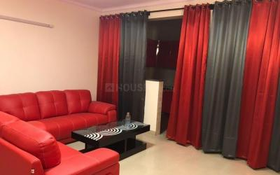 Gallery Cover Image of 1300 Sq.ft 2 BHK Apartment for rent in Vrindavan Apartment, Sector 6 Dwarka for 21000