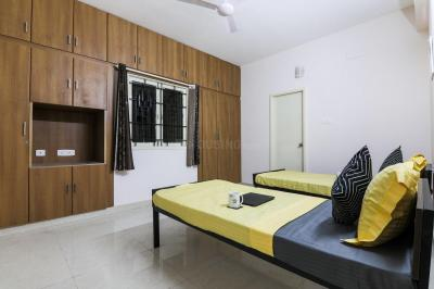 Bedroom Image of Oyo Life Chn1190 Mylapore in Mylapore